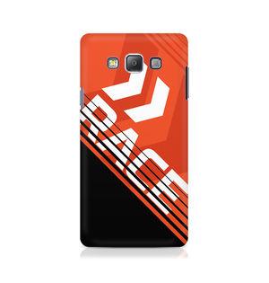 RACE #2 - Samsung A7