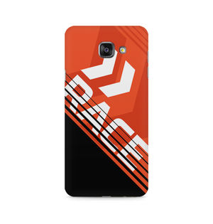 RACE #2 - Samsung A710 2016 Version