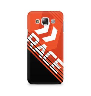RACE #2 - Samsung E7