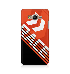 RACE #2 - Samsung J2 Prime