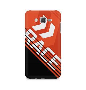 RACE #2 - Samsung J5