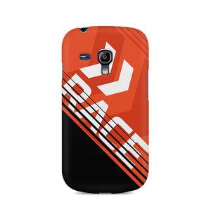 RACE #2 - Samsung S3 Mini 8190