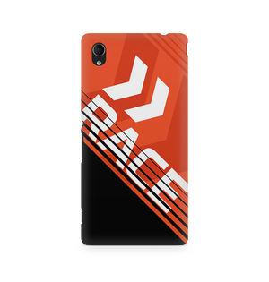 RACE #2 - Sony Xperia M4