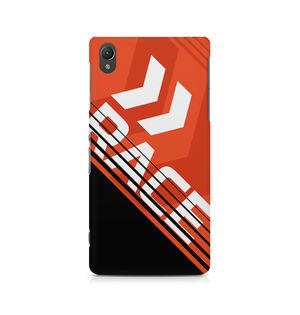 RACE #2 - Sony Xperia Z5
