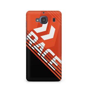 RACE #2 - Xiaomi Redmi 2s