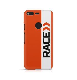 RACE - Google Pixel XL