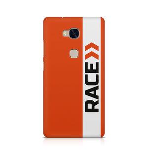 RACE - Huawei Honor 5X