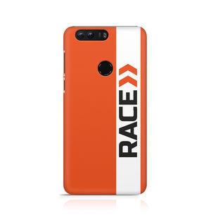 RACE - Huawei Honor 8