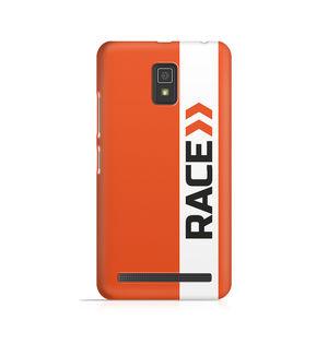 RACE - Lenovo A6600