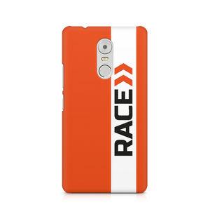 RACE - Lenovo K6 Note