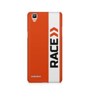 RACE - Oppo A35