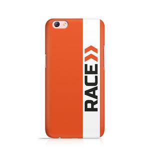 RACE - Oppo R9s Plus