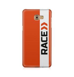 RACE - Samsung Galaxy C9 Pro