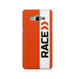RACE - Samsung J2 Prime