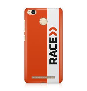 Race - Xiaomi Redmi 3s Prime