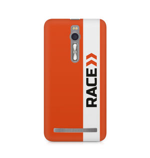 RACE - Asus Zenfone 2 | Mobile Cover