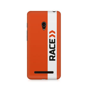 RACE - Asus Zenfone 5 | Mobile Cover