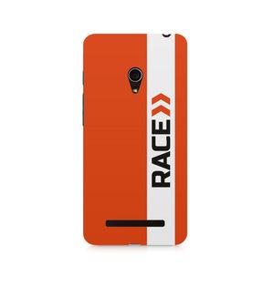RACE - Asus Zenfone Go | Mobile Cover