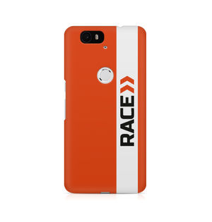 RACE - Huawei Nexus 6P | Mobile Cover