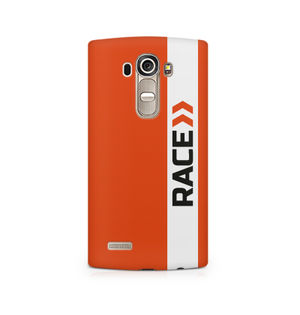 RACE - LG G4 | Mobile Cover