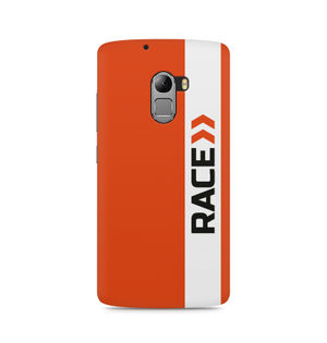 RACE - Lenovo K4 Note | Mobile Cover