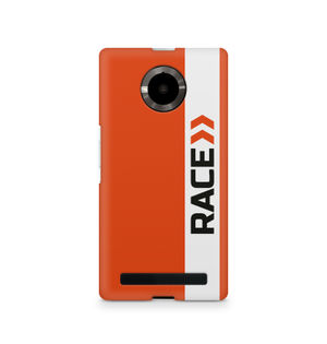 RACE - Micromax YU Yuphoria | Mobile Cover