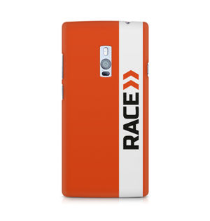 RACE - OnePlus Two | Mobile Cover