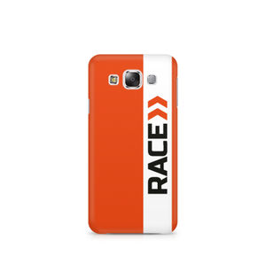 RACE - Samsung E5 | Mobile Cover