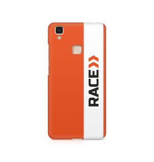 RACE - Vivo V3 Max | Mobile Cover