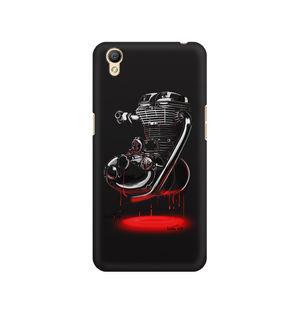 RE Heart - Oppo A37
