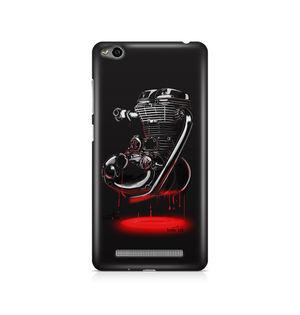 RE Heart - Xiaomi Redmi 3s