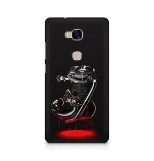 RE Heart - Huawei Honor 5X