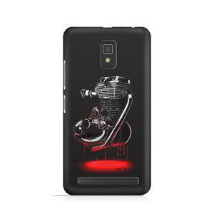 RE Heart - Lenovo A6600
