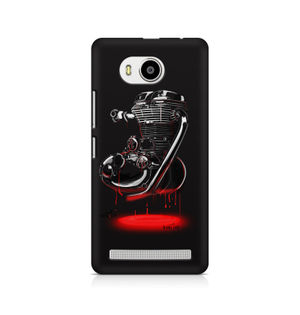 RE Heart - Lenovo A7700
