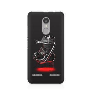 RE Heart - Lenovo Vibe K6