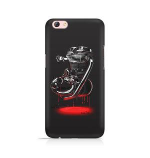 RE Heart - Oppo R9s Plus