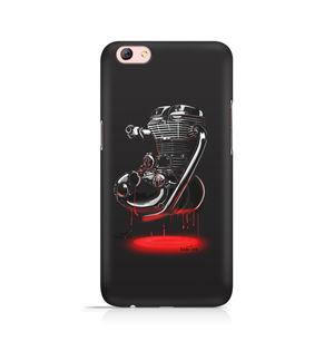 RE Heart - Oppo R9s