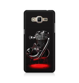 RE Heart - Samsung J2 Prime