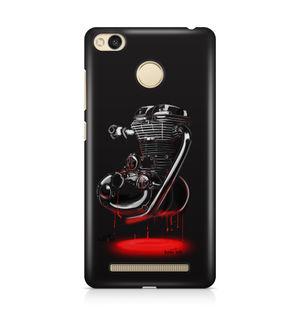 RE Heart - Xiaomi Redmi 3s Prime