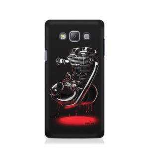 RE HEART - Samsung Grand Prime 5308 | Mobile Cover