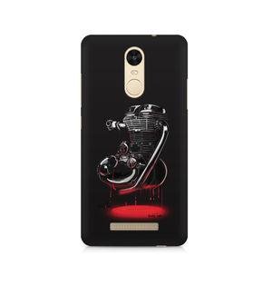 RE HEART - Xiaomi Redmi Note 3 | Mobile Cover