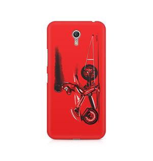 Red Jet - Lenovo Zuk Z1