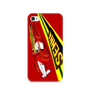 SENNA- Apple iPhone 4/4s | Mobile Cover