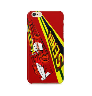SENNA- Apple iPhone 6 Plus/6s Plus | Mobile Cover