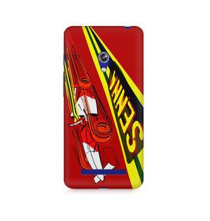 SENNA- Asus Zenfone 5 | Mobile Cover
