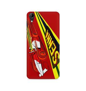 SENNA- HTC Desire 728 | Mobile Cover