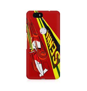 SENNA- Huawei Nexus 6P | Mobile Cover