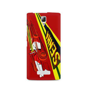 SENNA- Lenovo A2010 | Mobile Cover