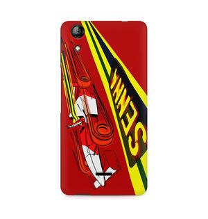 SENNA- Micromax Canvas Selfie 2 Q340 | Mobile Cover