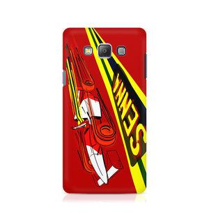 SENNA- Samsung A7 | Mobile Cover